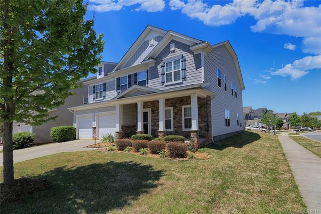 127 Colville Road, Mooresville, NC 28117 (#3381939) :: Rowena Patton's All-Star Powerhouse powered by eXp Realty LLC