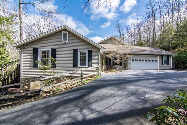 32 Tucker Road, Black Mountain, NC 28711 (#3381946) :: Odell Realty Group
