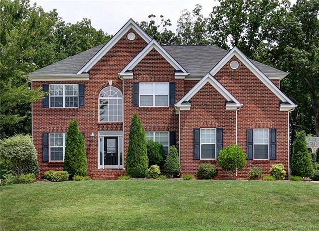 132 Pink Orchard Drive #144, Mooresville, NC 28115 (#3381953) :: The Ann Rudd Group