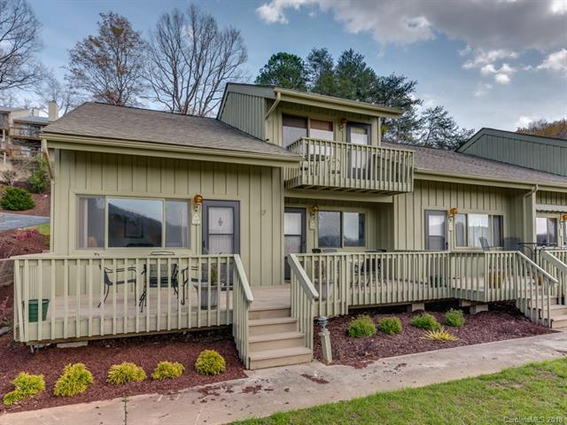 135 Fox Run Boulevard #801, Lake Lure, NC 28746 (#3381967) :: Phoenix Realty of the Carolinas, LLC