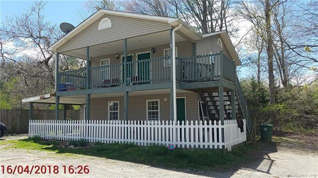 25 North Holly Way, Fletcher, NC 28732 (#3381972) :: Exit Mountain Realty