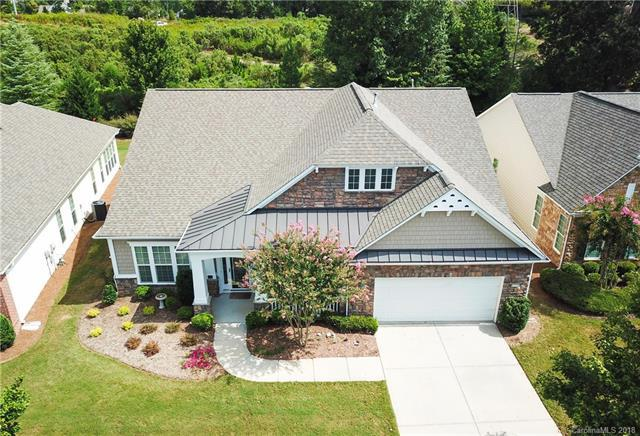 12226 Gadwell Place, Indian Land, SC 29707 (#3381973) :: Zanthia Hastings Team