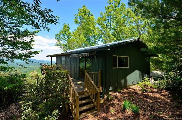 2 Red Valley Road, Penrose, NC 28766 (#3381976) :: Odell Realty Group