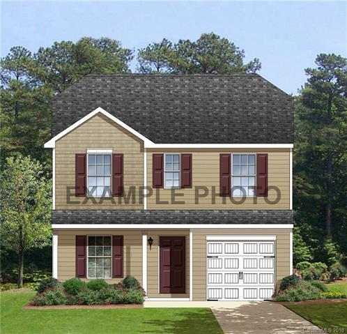 1346 Keystone Drive #24, Salisbury, NC 28147 (#3381995) :: Leigh Brown and Associates with RE/MAX Executive Realty