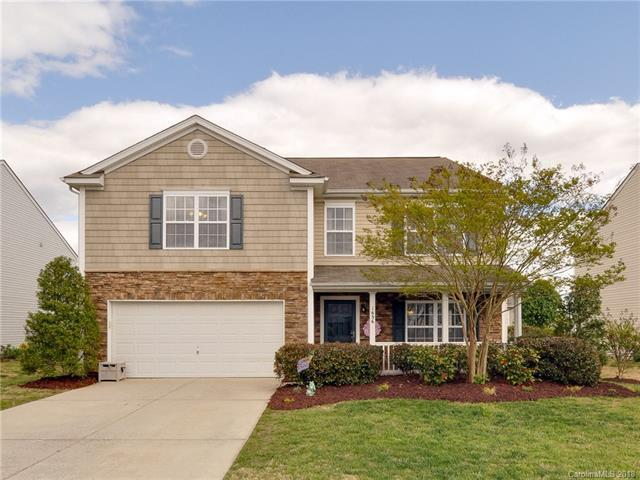 1636 Rustic Arch Way, Huntersville, NC 28078 (#3381997) :: The Ramsey Group