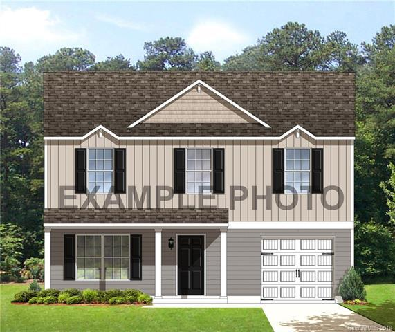 1364 Keystone Drive #25, Salisbury, NC 28147 (#3382001) :: The Sarver Group