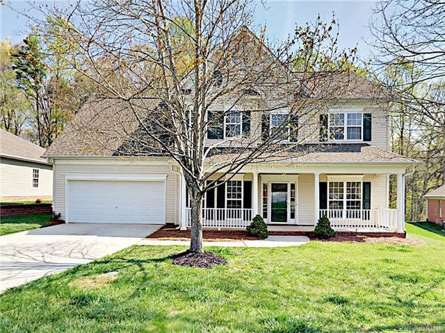 7689 Sedgebrook Drive, Stanley, NC 28164 (#3382012) :: The Premier Team at RE/MAX Executive Realty