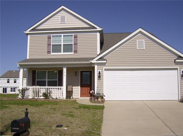 2818 Meadow Creek Drive, Dallas, NC 28034 (#3382023) :: Charlotte Home Experts