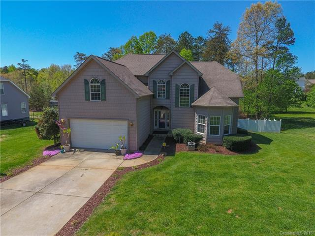 6203 Neptune Road, Denver, NC 28037 (#3382053) :: The Sarver Group