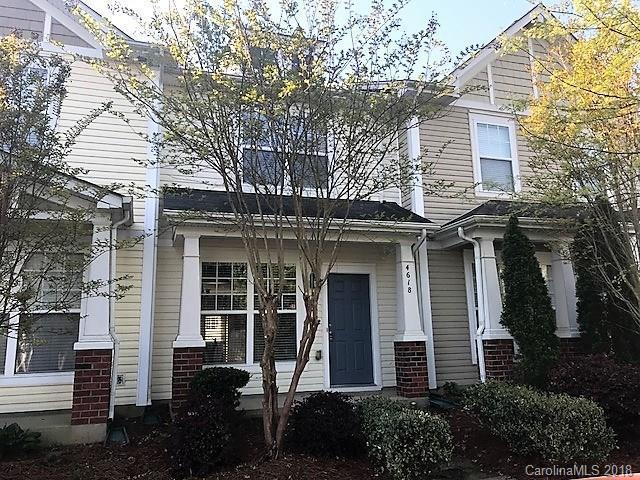 4618 Stoney Branch Drive, Charlotte, NC 28216 (#3382059) :: Keller Williams South Park