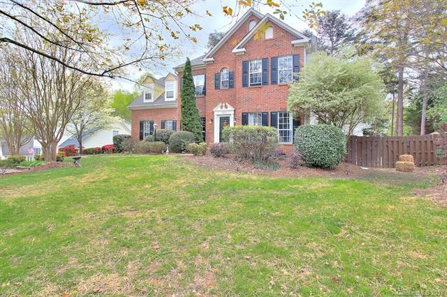 102 Meadow Pond Lane, Mooresville, NC 28117 (#3382078) :: Miller Realty Group