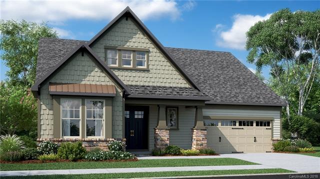 17519 Julees Walk Lane Lot 85, Davidson, NC 28036 (#3382089) :: The Ramsey Group