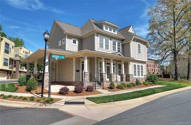 723 Herrin Avenue, Charlotte, NC 28205 (#3382095) :: LePage Johnson Realty Group, LLC