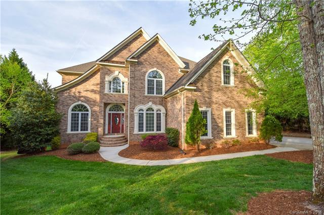 180 Maple View Drive, Troutman, NC 28166 (#3382097) :: LePage Johnson Realty Group, LLC