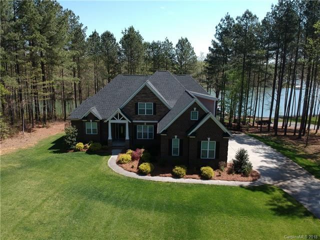 179 Timber Lake Drive, Troutman, NC 28166 (#3382118) :: Odell Realty Group