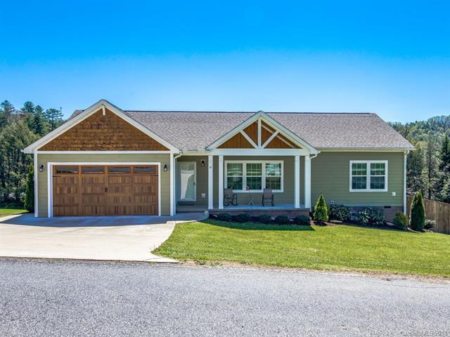 62 Silver Lining Way, Hendersonville, NC 28792 (#3382123) :: Miller Realty Group
