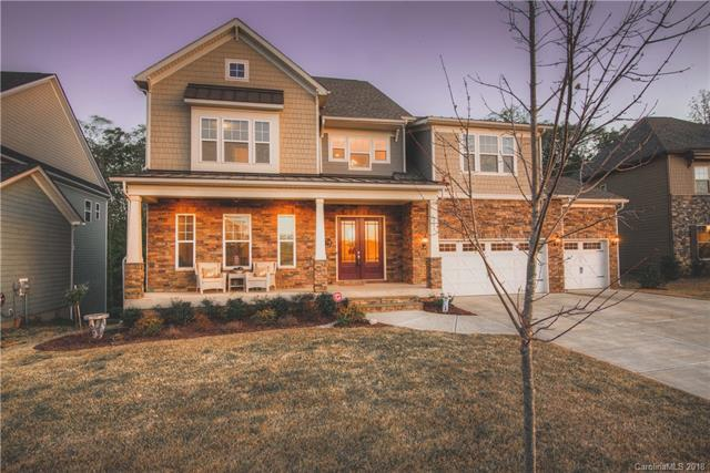 223 Copper Hawk Court, Fort Mill, SC 29715 (#3382125) :: The Beth Smith Shuey Team