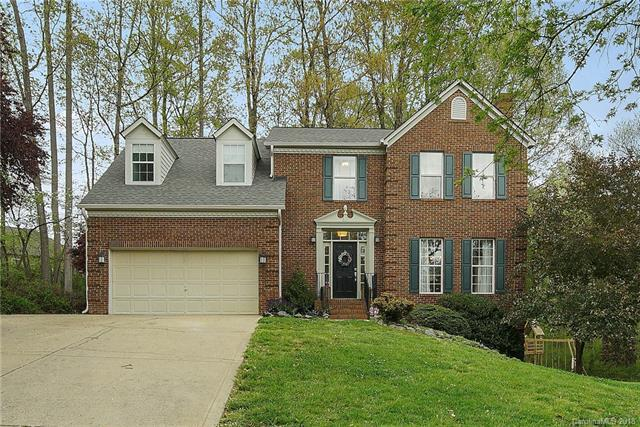9049 Salford Court, Huntersville, NC 28078 (#3382127) :: The Ramsey Group