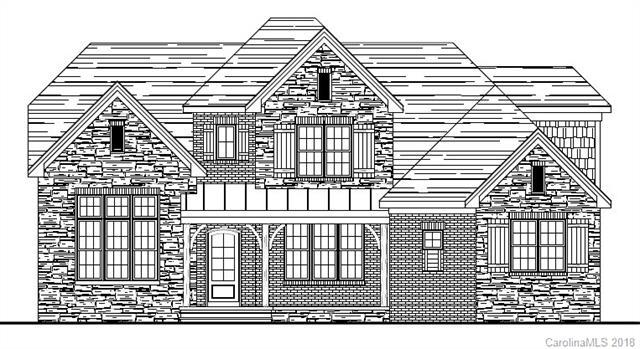2014 Kenmere Lane #58, Charlotte, NC 28270 (#3382130) :: Caulder Realty and Land Co.