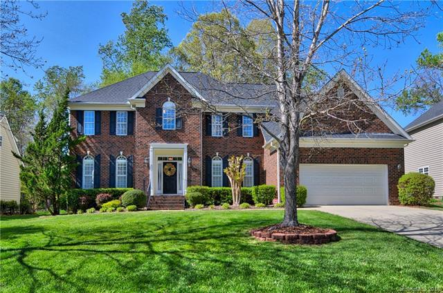 11919 Farnborough Road, Huntersville, NC 28078 (#3382131) :: LePage Johnson Realty Group, LLC
