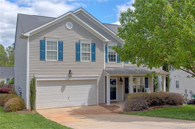 3806 Staunton Road, Matthews, NC 28105 (#3382146) :: Robert Greene Real Estate, Inc.