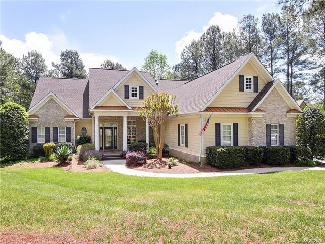 347 Bayberry Creek Circle, Mooresville, NC 28117 (#3382156) :: Miller Realty Group