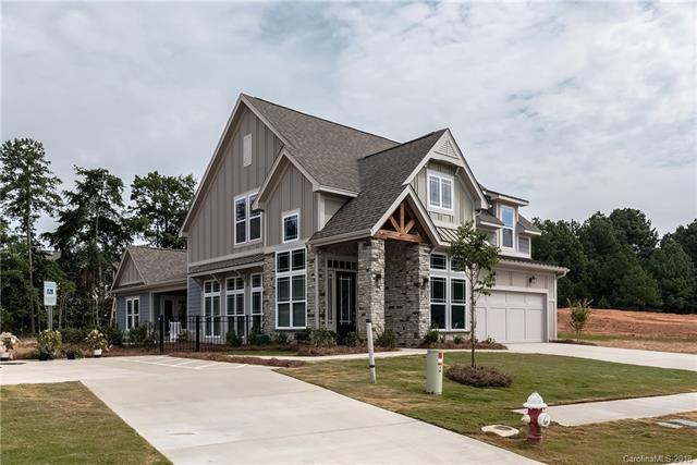 2002 Laney Pond Road #1, Matthews, NC 28104 (#3382158) :: Robert Greene Real Estate, Inc.