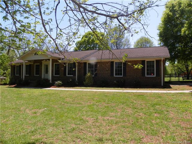 3609 Glen Haven Drive, Concord, NC 28027 (#3382162) :: Mossy Oak Properties Land and Luxury