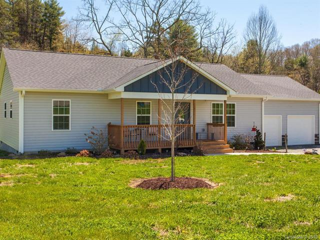 15 Jacobs Trail, Weaverville, NC 28787 (#3382169) :: Rowena Patton's All-Star Powerhouse powered by eXp Realty LLC