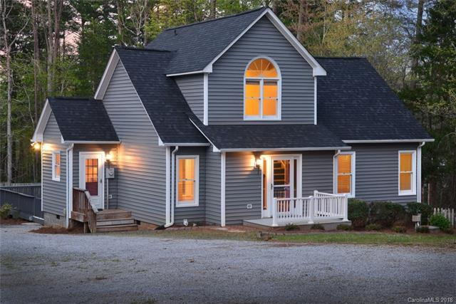 556 Roxboro Drive 252R, Mount Gilead, NC 27306 (#3382171) :: LePage Johnson Realty Group, LLC