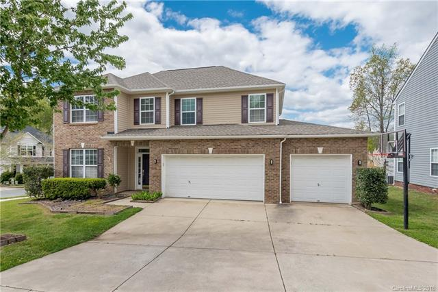 2001 Cornflower Lane #745, Indian Trail, NC 28079 (#3382190) :: The Elite Group