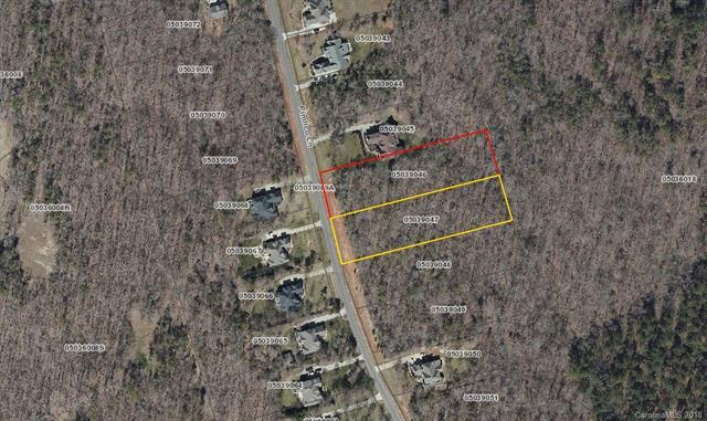 Lot 6 Pimlico Lane #6, Waxhaw, NC 28173 (#3382228) :: High Performance Real Estate Advisors