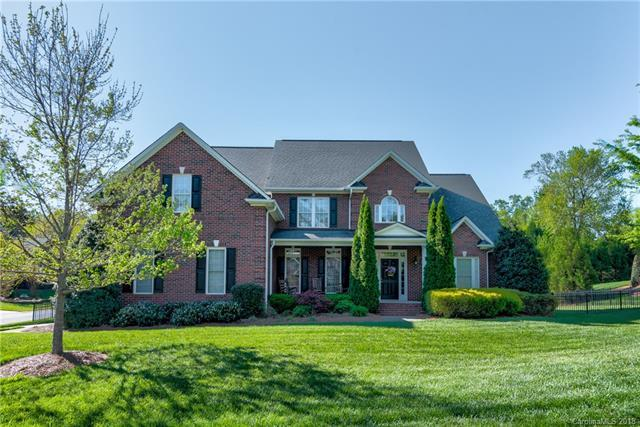 5056 Graystone Estates Drive, Belmont, NC 28012 (#3382234) :: LePage Johnson Realty Group, LLC