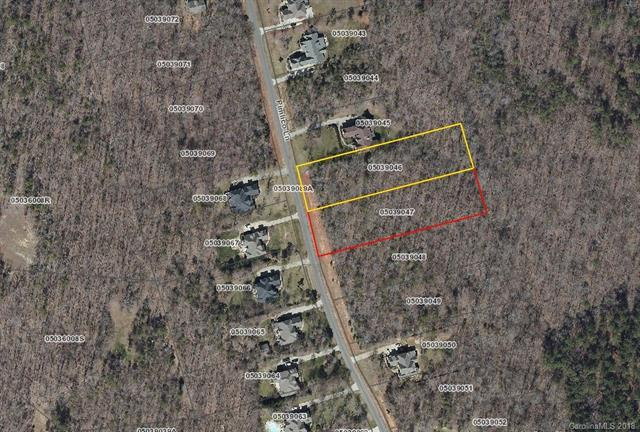 Lot 7 Pimlico Lane #7, Waxhaw, NC 28173 (#3382237) :: High Performance Real Estate Advisors