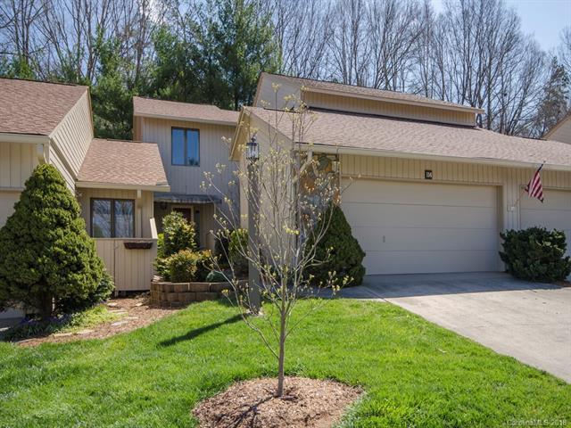 114 Cloverleaf Lane #2, Asheville, NC 28803 (#3382266) :: LePage Johnson Realty Group, LLC