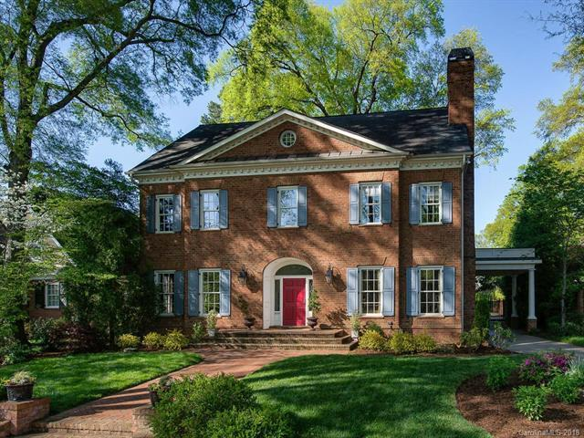 2059 Hopedale Avenue, Charlotte, NC 28207 (#3382269) :: Charlotte's Finest Properties