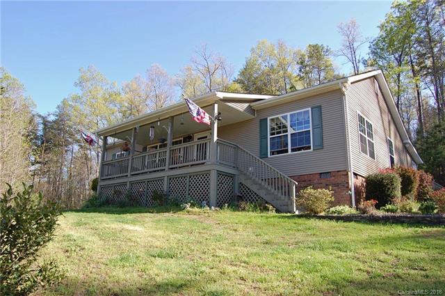 372 Buddy Court, Rutherfordton, NC 28139 (#3382276) :: Washburn Real Estate