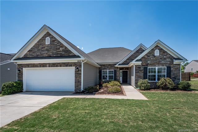 1604 Beleek Ridge Lane, Clover, SC 29710 (#3382277) :: Phoenix Realty of the Carolinas, LLC