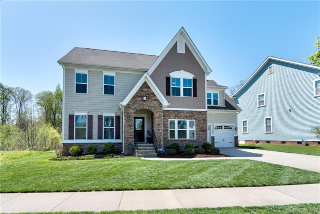 13725 Helen Benson Boulevard, Davidson, NC 28036 (#3382283) :: Mossy Oak Properties Land and Luxury