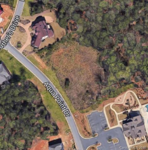 3513 Aqua Point Drive #109, York, SC 29745 (#3382310) :: Burton Real Estate Group