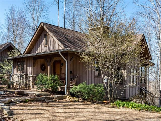 78 E Reach Road #116, Sylva, NC 28779 (#3382316) :: RE/MAX Metrolina