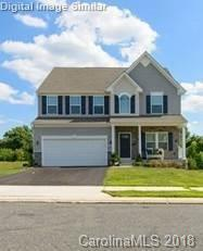 10482 Black Locust Lane SW #34, Harrisburg, NC 28075 (#3382343) :: Zanthia Hastings Team
