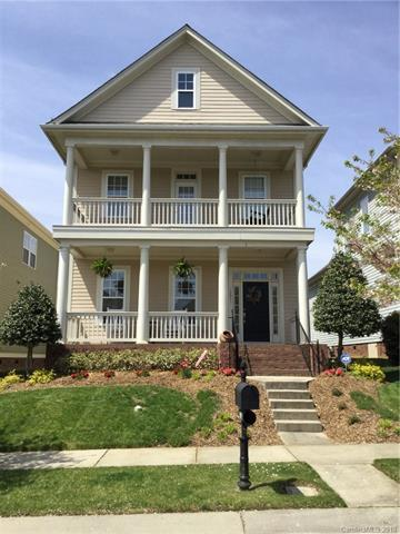 15031 Northgreen Drive #272, Huntersville, NC 28078 (#3382345) :: The Premier Team at RE/MAX Executive Realty