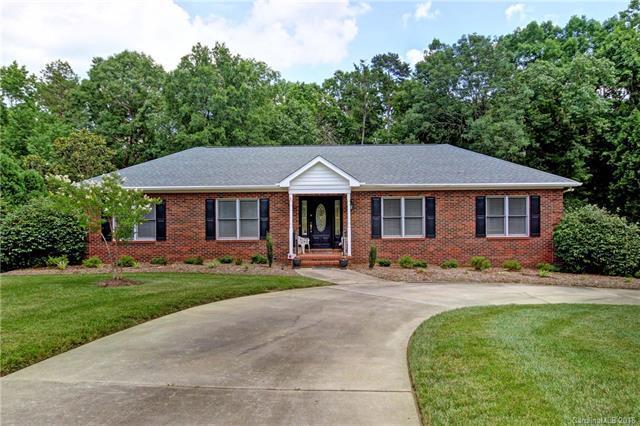 13 Pickett Avenue, Spencer, NC 28159 (#3382346) :: Mossy Oak Properties Land and Luxury