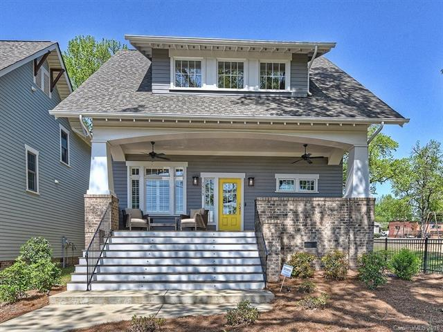 1515 Main Street, Charlotte, NC 28204 (#3382353) :: RE/MAX Metrolina