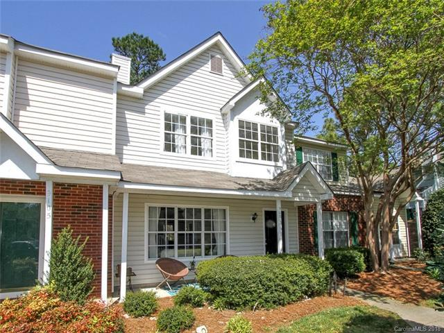 9107 Exbury Court #804, Charlotte, NC 28269 (#3382381) :: The Ramsey Group
