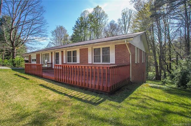 25 Meadowbrook Circle, Brevard, NC 28712 (#3382384) :: Cloninger Properties