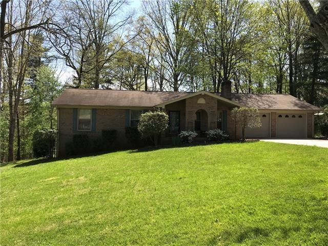 205 Grandview Avenue, Morganton, NC 28655 (#3382385) :: Mossy Oak Properties Land and Luxury