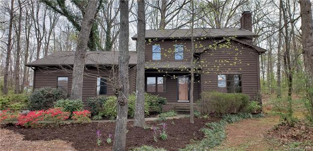 125 Little John Road, Statesville, NC 28625 (#3382387) :: Mossy Oak Properties Land and Luxury