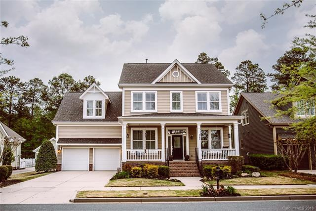 3388 Richards Crossing, Fort Mill, SC 29708 (#3382392) :: Stephen Cooley Real Estate Group